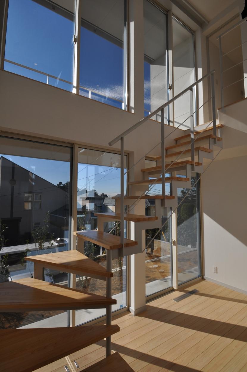 建築家:飯沼 竹一「三山の家」