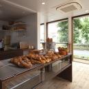 季美の森のパン屋さん