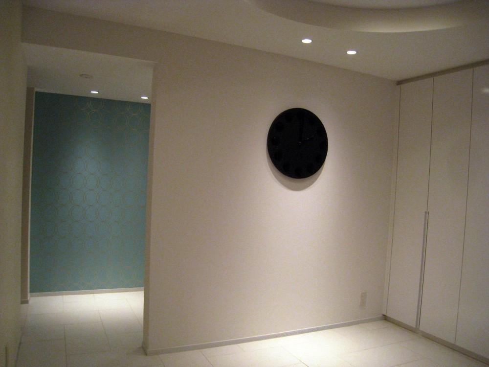 ホール (R project)