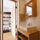 洗面室 (パノラマリビング)