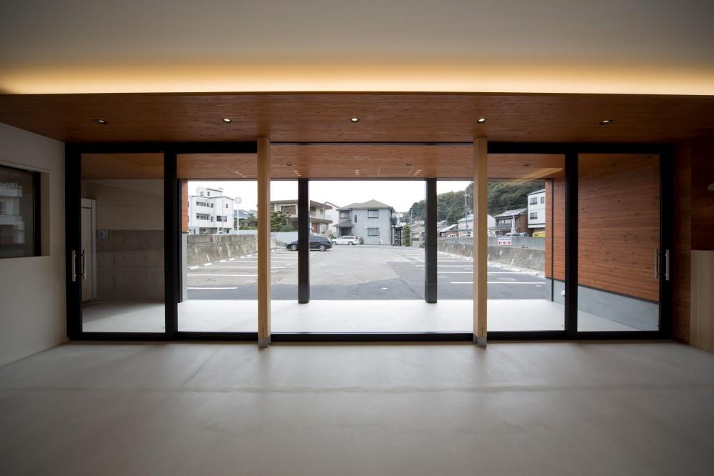 SANPOクラブハウス (店舗)