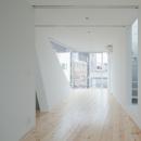 井戸健治の住宅事例「玉津の住宅 / House in Tamatsu」