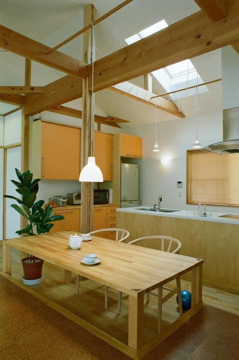船橋の家―2世帯リフォーム