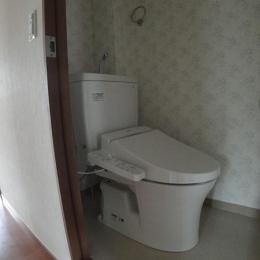 マンション (トイレ)