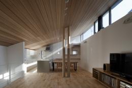 豊中の家 (2階LDK)