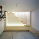 Kumi  Inoueの住宅事例「豊中の家」
