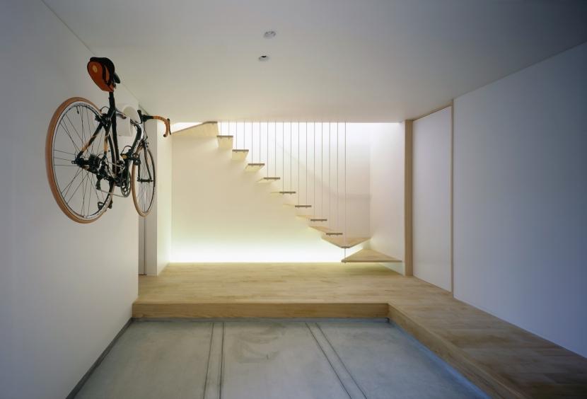 建築家:Kumi  Inoue「豊中の家」