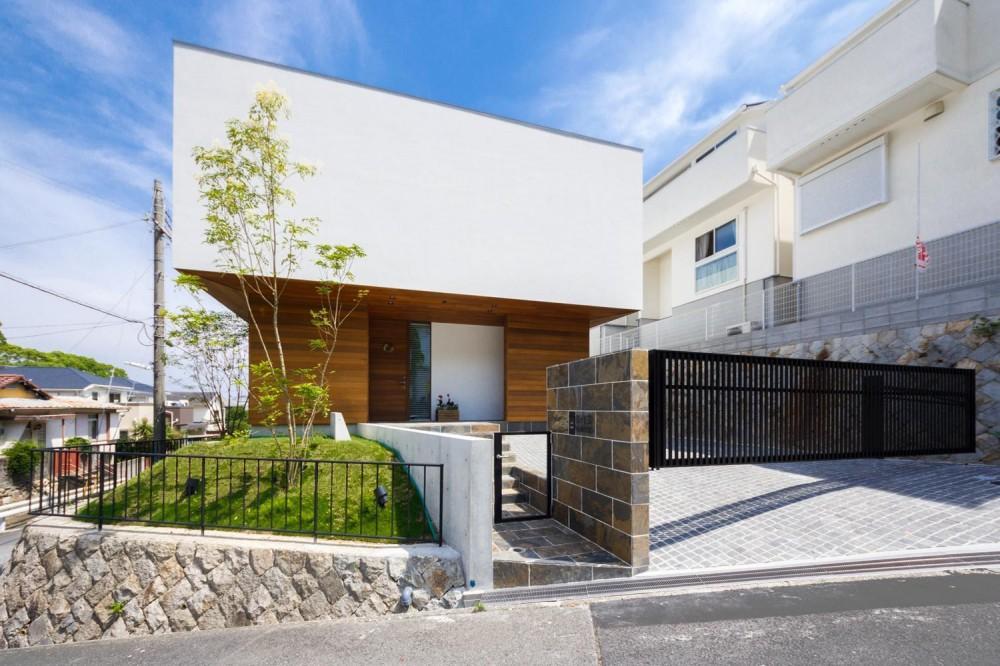 一級建築士事務所haus「haus-flat」