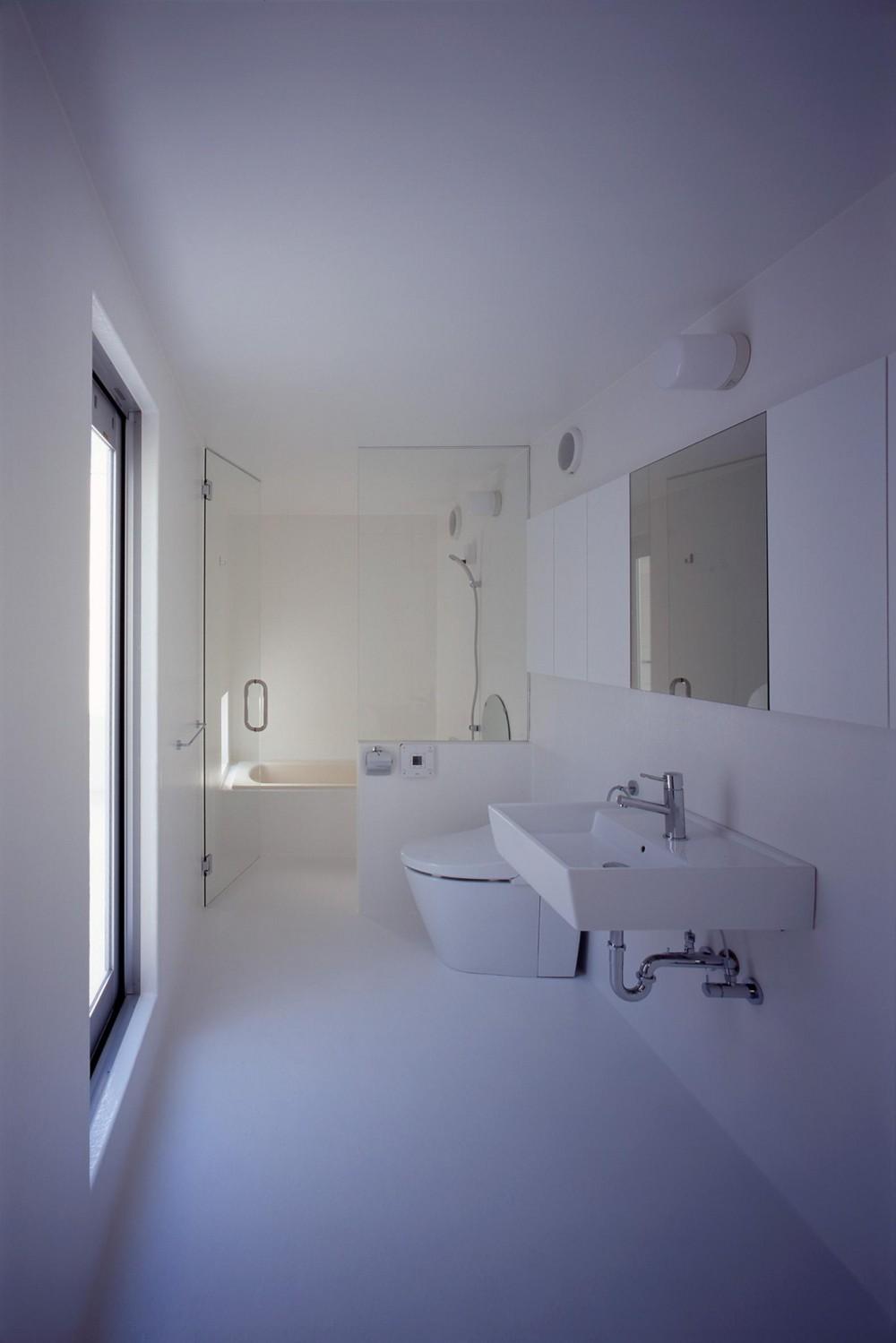 スピンオフ (バスルーム)