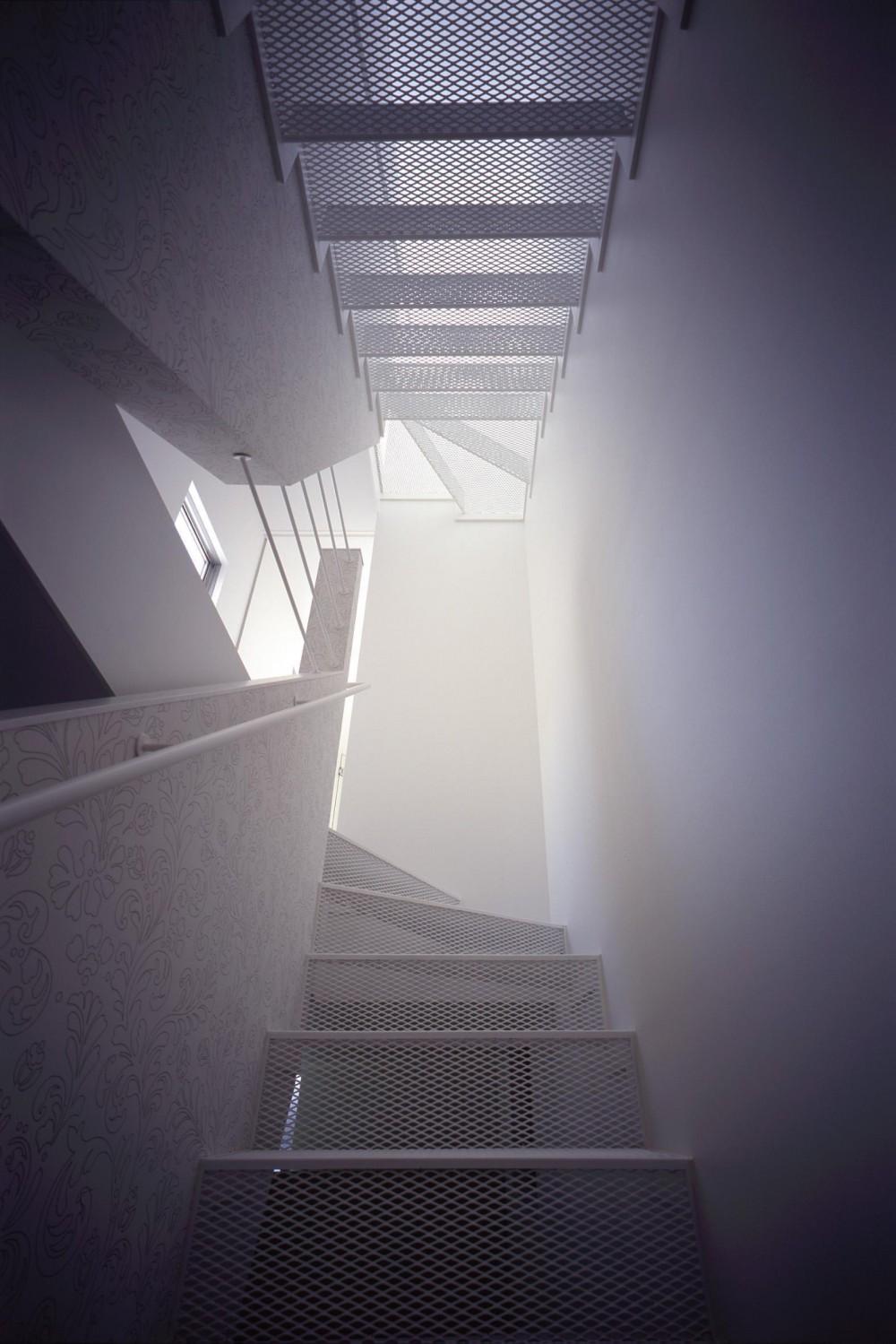スピンオフ (階段室)