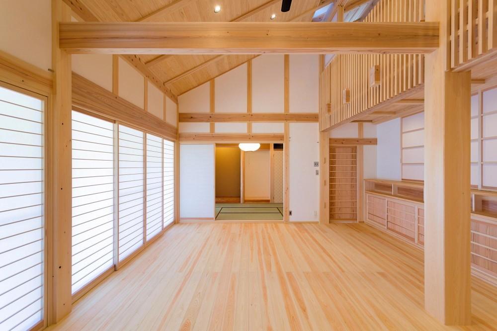 SSD建築士事務所株式会社 瀬古智史「双子のibushiの舎」