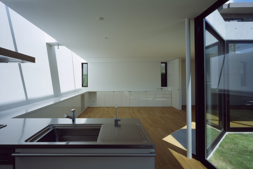 JARDINの部屋 キッチン