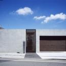 黒崎敏の住宅事例「JARDIN」