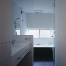 TEPE (浴室・洗面室)