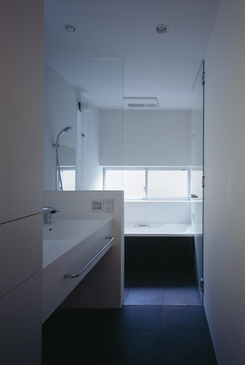 TEPEの写真 浴室・洗面室