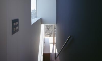 TEPE (階段)