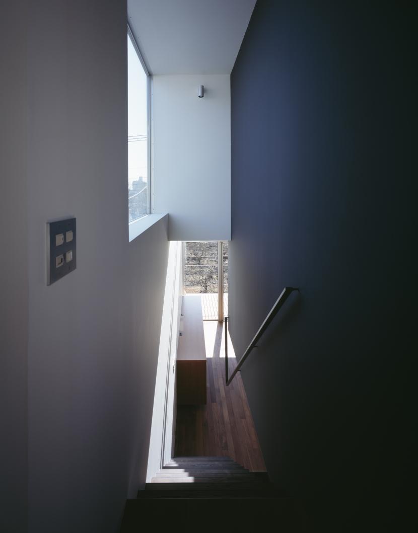 TEPEの写真 階段