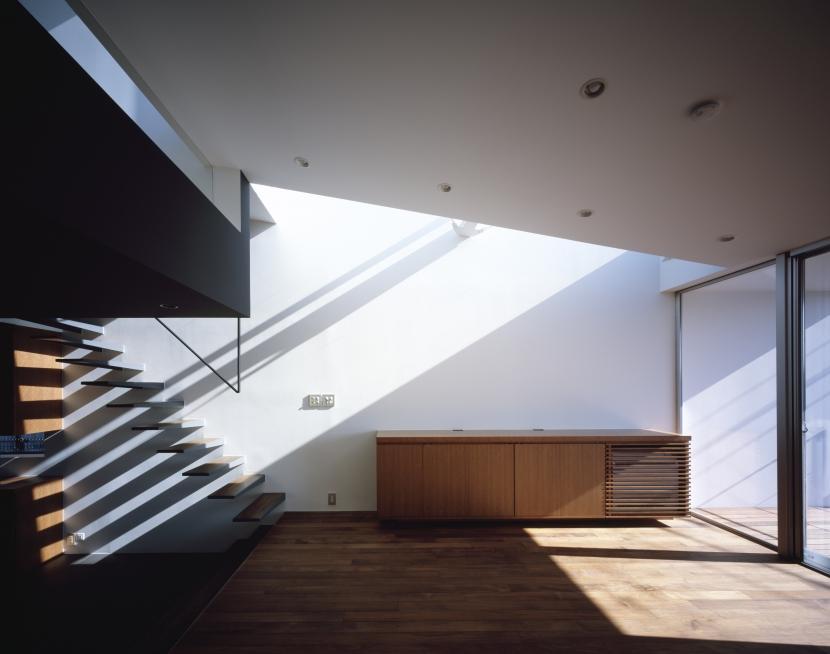 建築家:黒崎敏「TEPE」