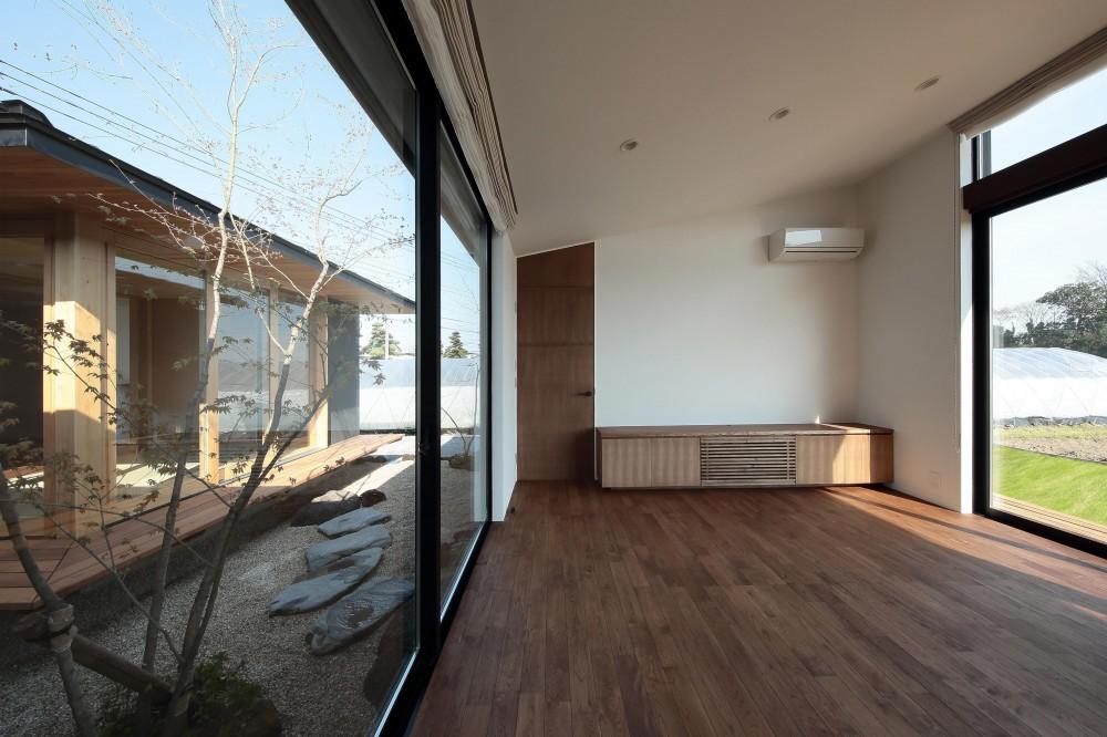 加須の平屋 (LDK)