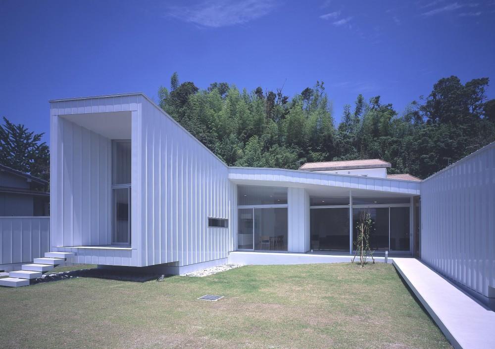 薩摩川内の住宅 (外観3)