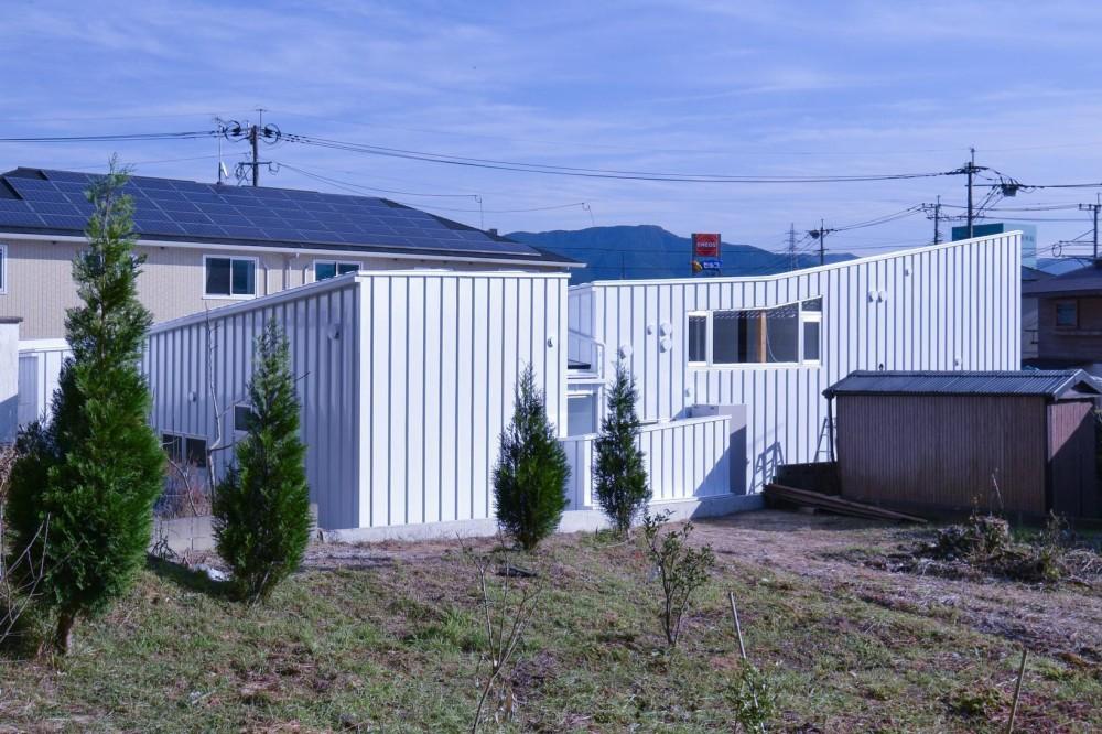 薩摩川内の住宅 (外観4)