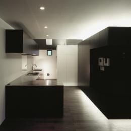 キッチン (JAM)