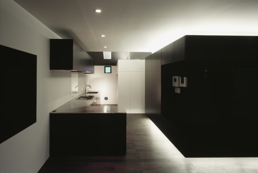 建築家:黒崎敏「JAM」