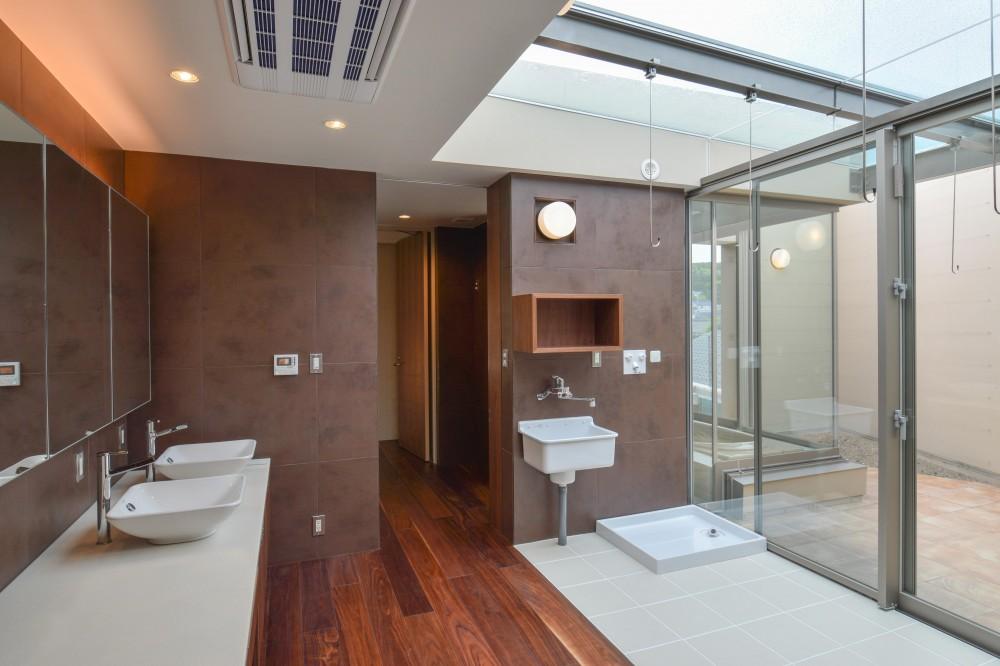 建築家:アトリエ環 建築設計事務所「伊集院の住宅」
