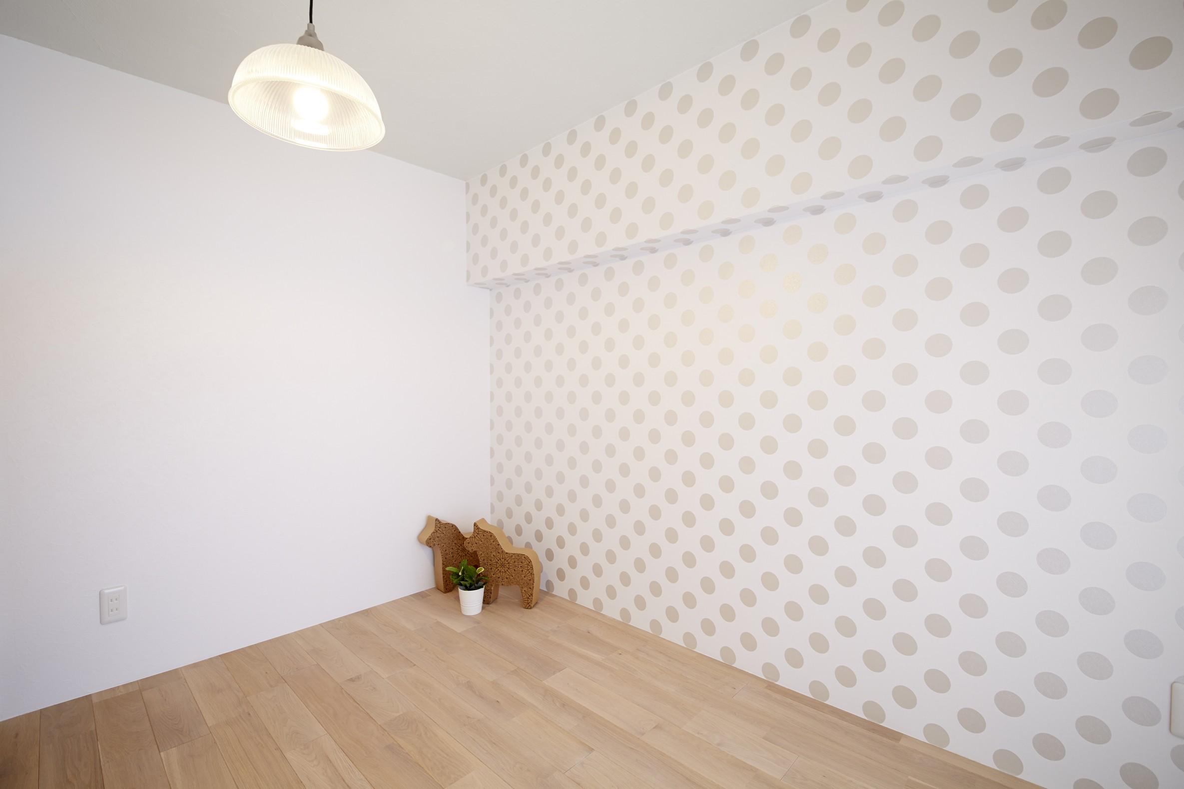 ベッドルーム事例:ベッドルーム(フレンチスタイル~ココはパリ・・・私のアパルトマン・・・~)