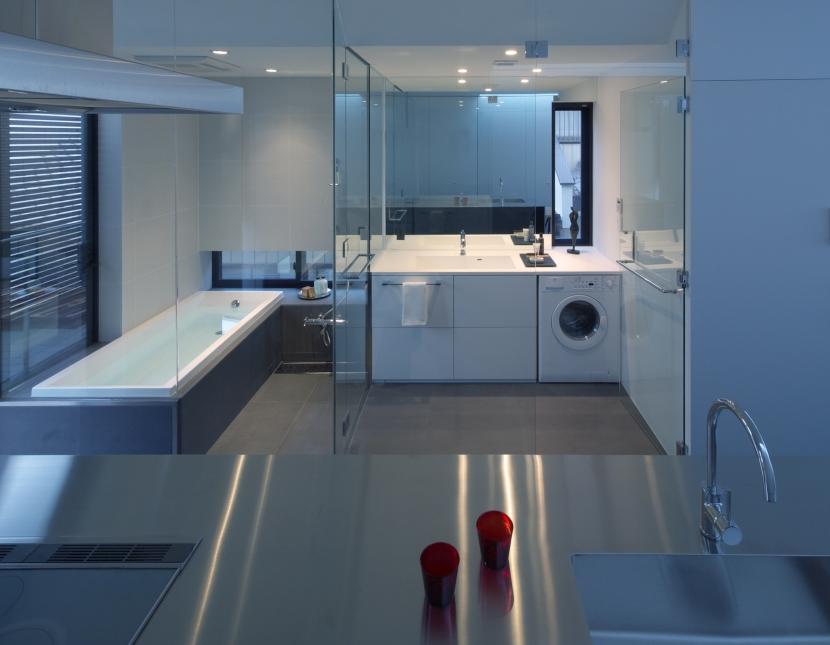 FLOWの写真 浴室・洗面室