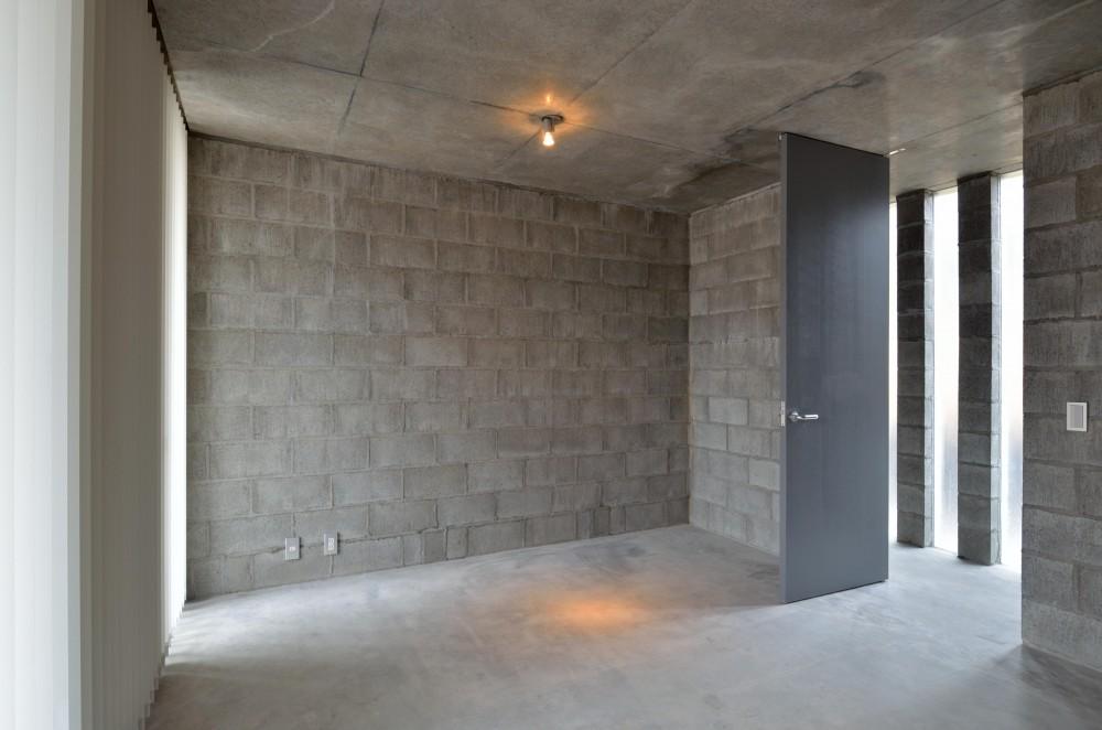 飯牟礼の住宅 (個室)