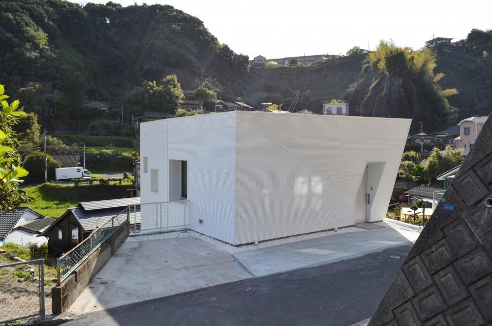 上竜尾町の住宅(リノベーション) (外観1)