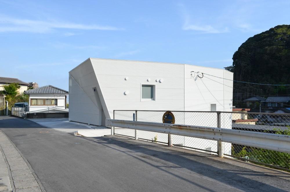 上竜尾町の住宅(リノベーション) (外観5)