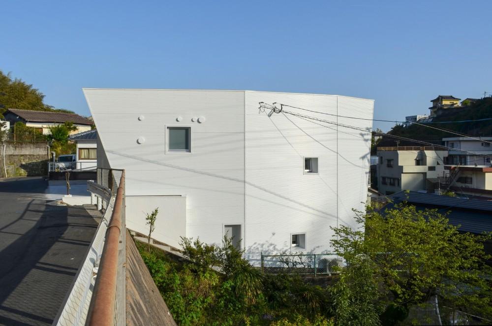 上竜尾町の住宅(リノベーション) (外観6)