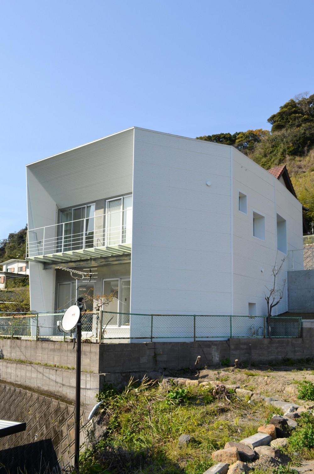 上竜尾町の住宅(リノベーション) (外観10)