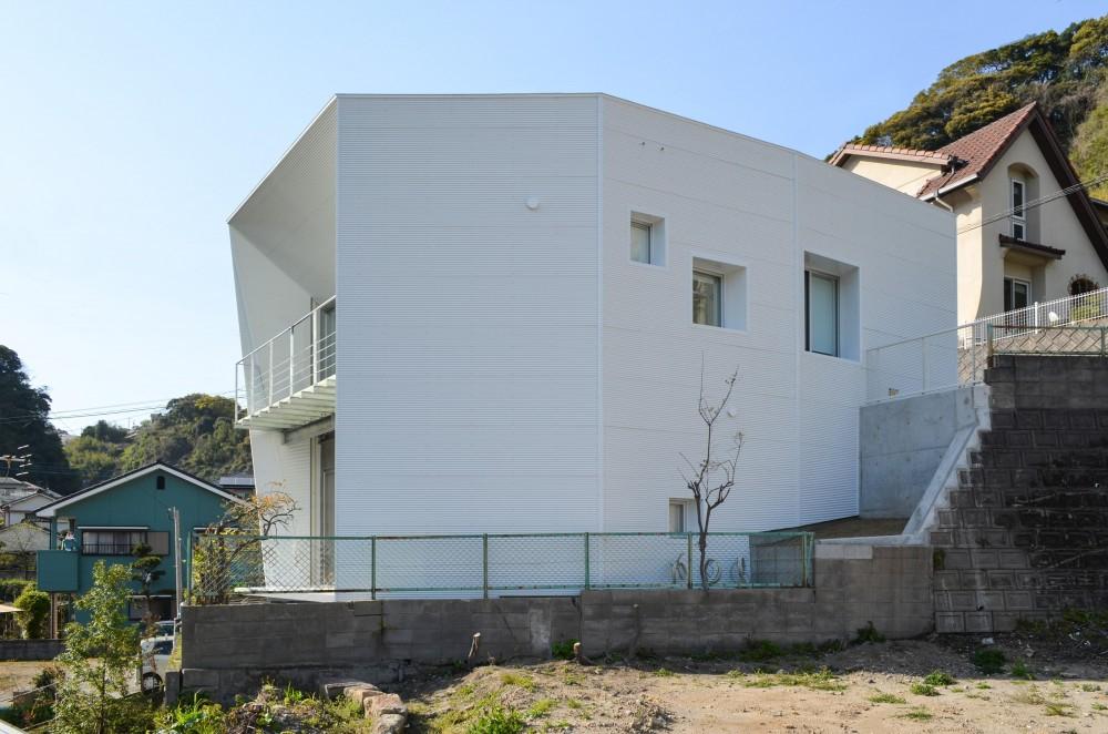上竜尾町の住宅(リノベーション) (外観11)