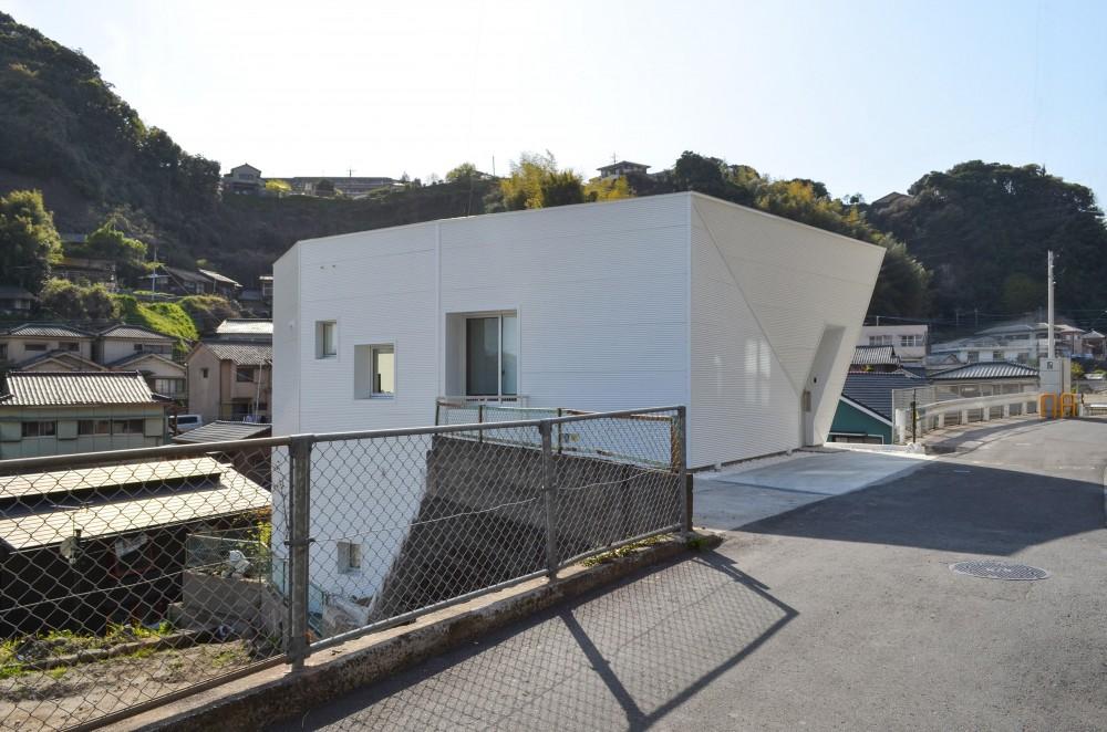 上竜尾町の住宅(リノベーション) (外観12)