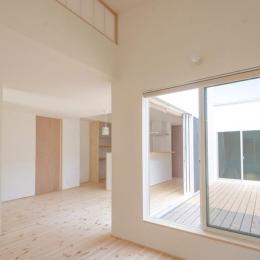 中山の家 (1階ルーム)