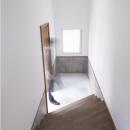 加藤淳 一級建築士事務所の住宅事例「五十嵐の家03」