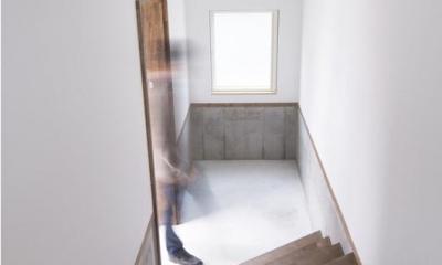 五十嵐の家03 (エントランス1)