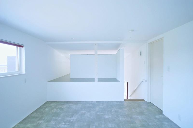 五十嵐の家03 (2階ホール)