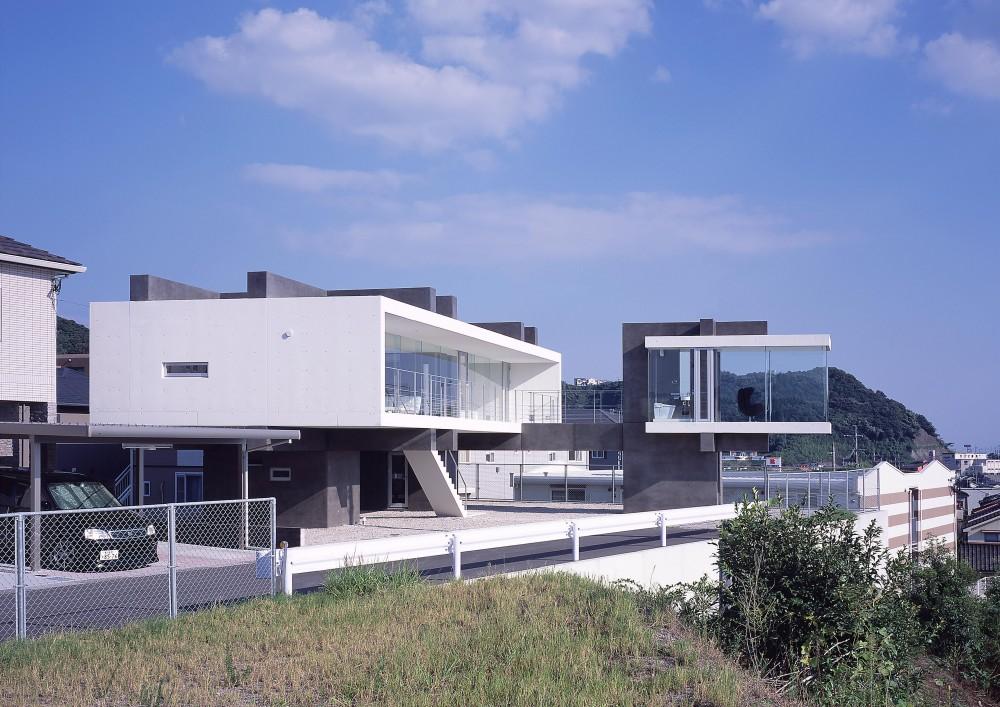外観1 (中山の住宅)