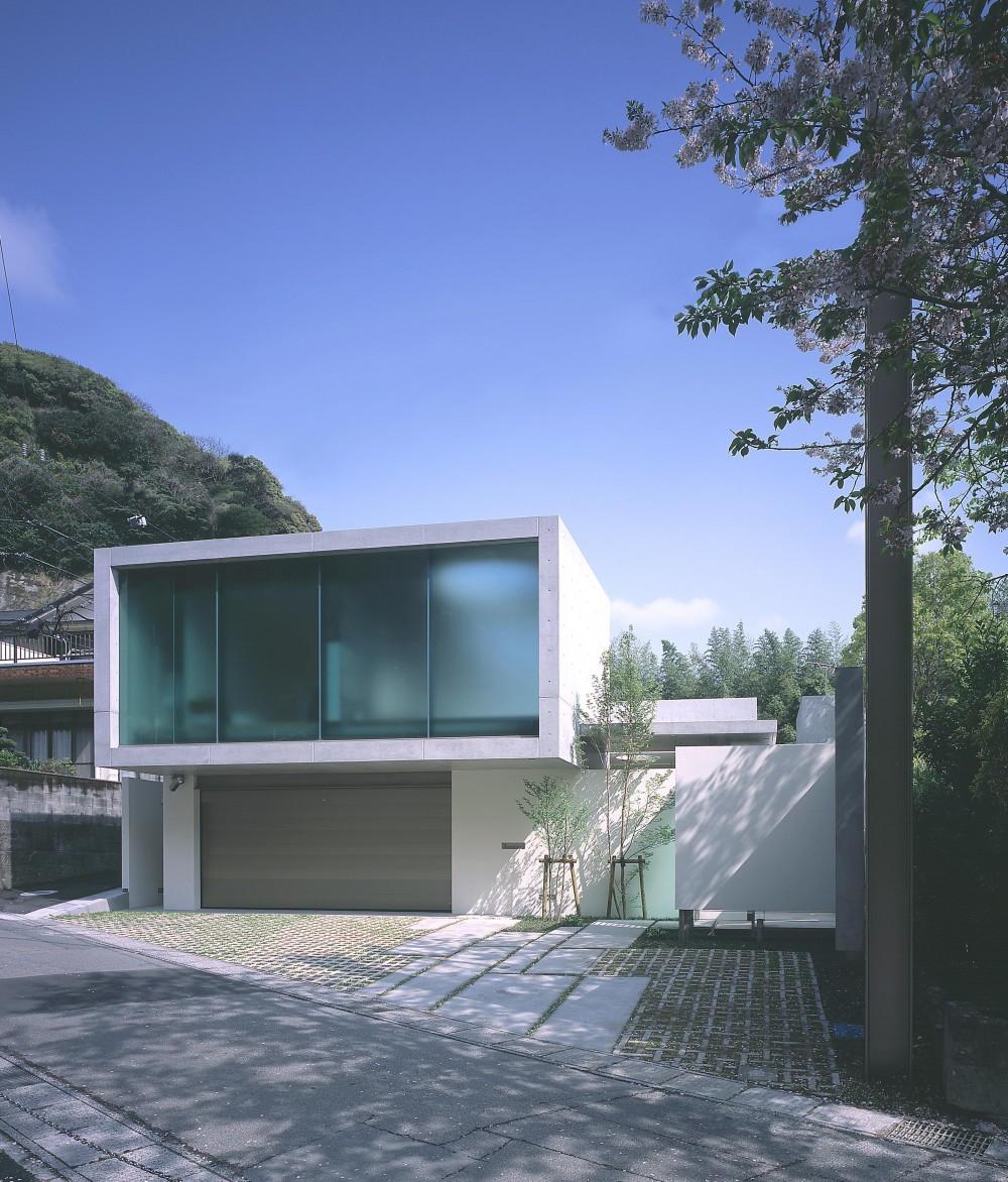 長田町の住宅 (外観2)