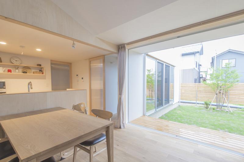 建築家:加藤淳 一級建築士事務所「江南の家」