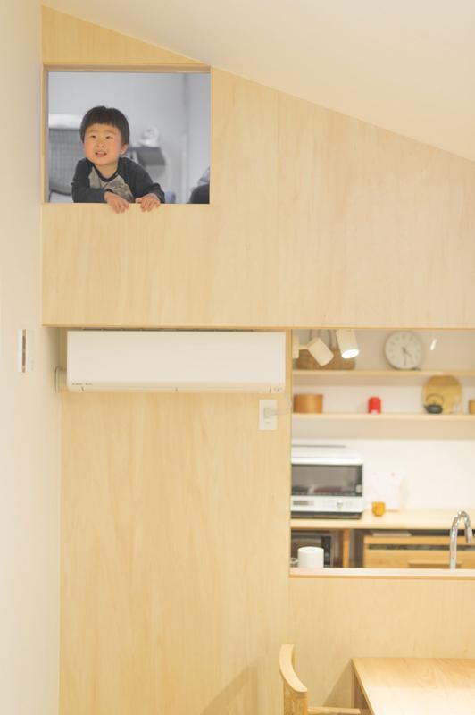 加藤淳 一級建築士事務所「江南の家」
