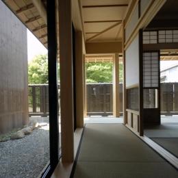 日本庭園の画像2