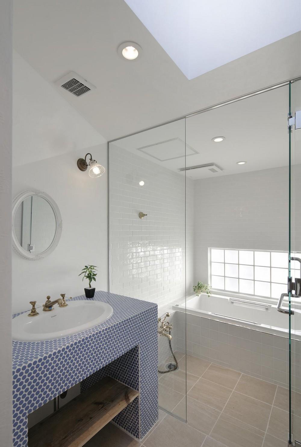 lani ebisu (オーナールーム浴室)