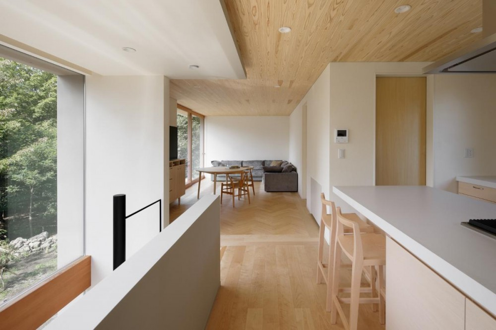051軽井沢YTさんの家 (LDK)