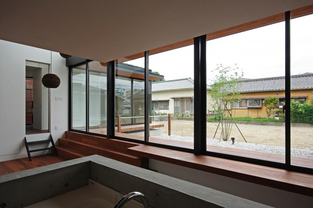 上野の家 (LDK)