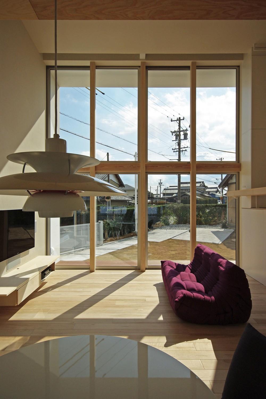 小島の家 (LDK)